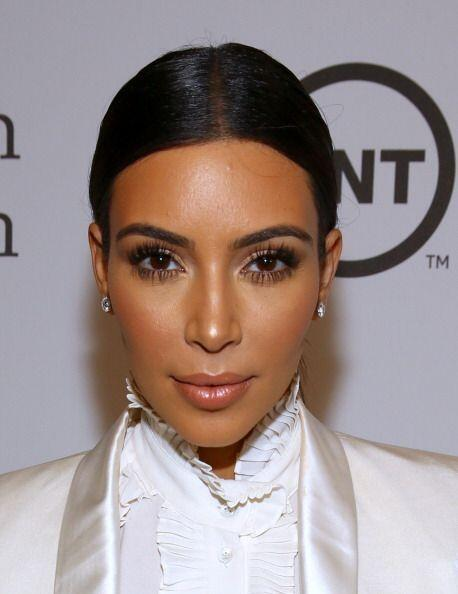 Y aunque la boda con West sería la tercera ocasión que la Kardashian con...