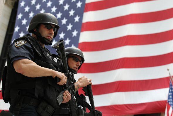 Asimismo, habrá un incremento de las patrullas policiales y se extremará...
