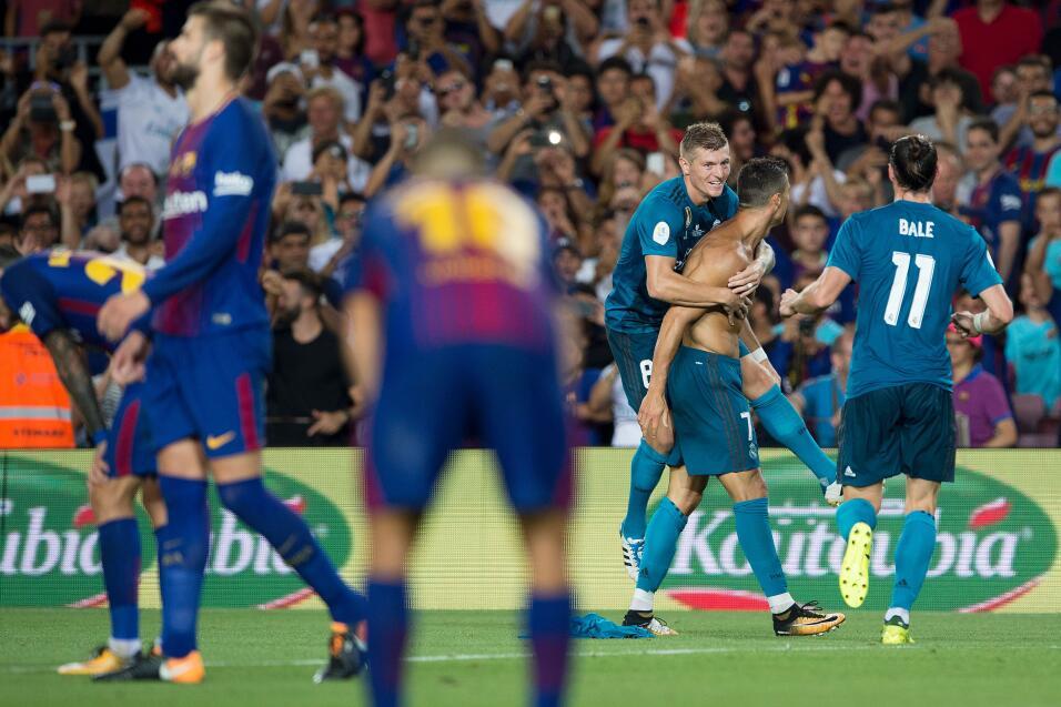 Marco Asensio, en ascenso: marca en todo lo que juega GettyImages-831127...