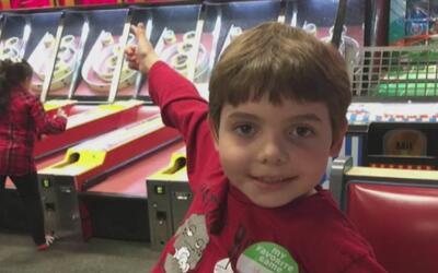 Familia de New Jersey denuncia que su hijo fue expulsado de los Boy Scou...