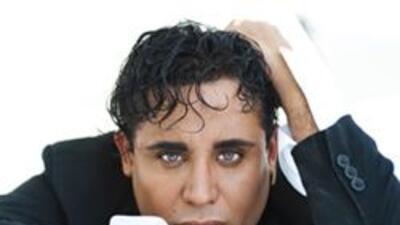 Eduardo Antonio quiere revelar su sexualidad en Don Francisco Presenta 4...