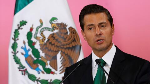 Gobierno de México espía a opositores, periodistas, activistas y líderes...