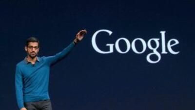 El nuevo hombre Google, Sundar Pichai