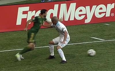 'Taquitos', 'Caños' y golazos en la jornada 17 de la MLS
