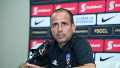 Xolos se encuentra negociando con entrenador de la MLS