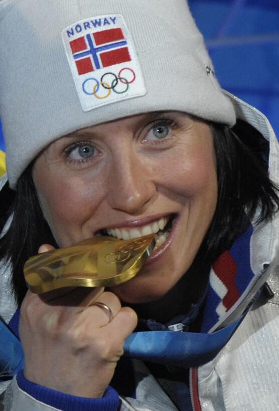 Skiatlón Oro 2010