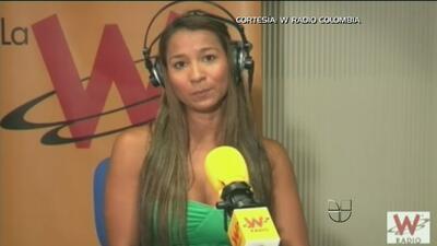 """Los agentes de Obama """"son unos bobos"""", declaró la prostituta de Cartagena"""