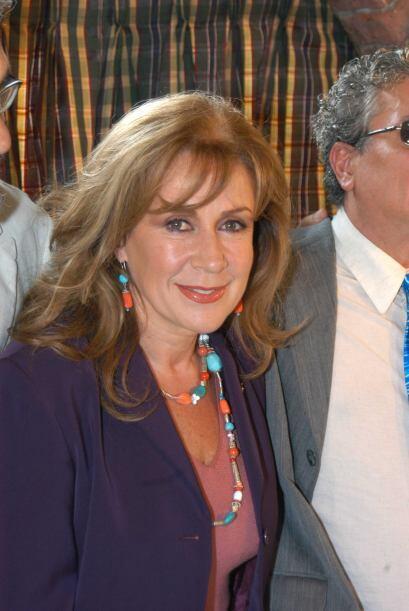 ¡No dejes de ver a esta gran villana en Univision!