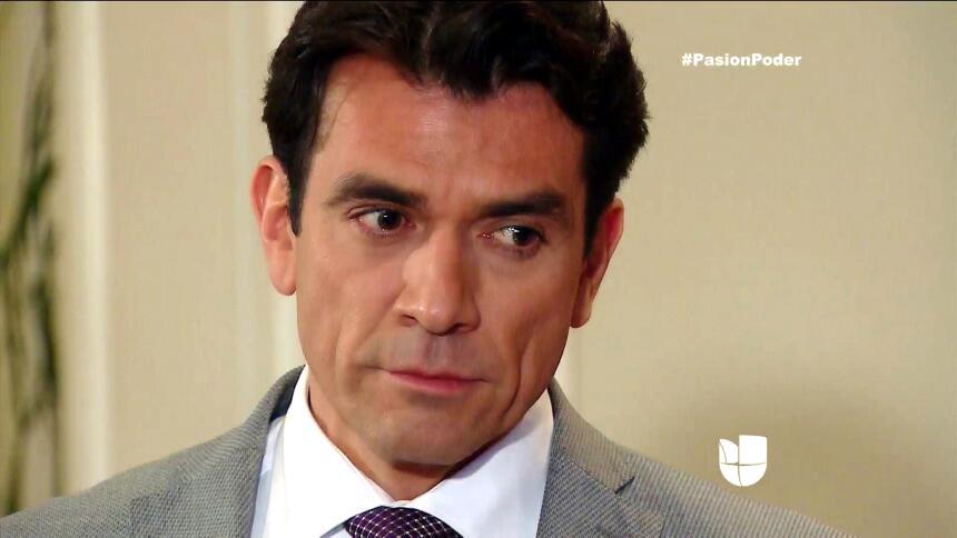 ¿Nina impedirá que Arturo se divorcie de ella? AA3CBE8AB3BD497F995FBEC35...