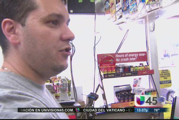 ¿Ya revisaste tus boletos de lotería? Los resultados dicen que en Texas...