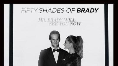 ¿Cómo serían las películas con Brady?