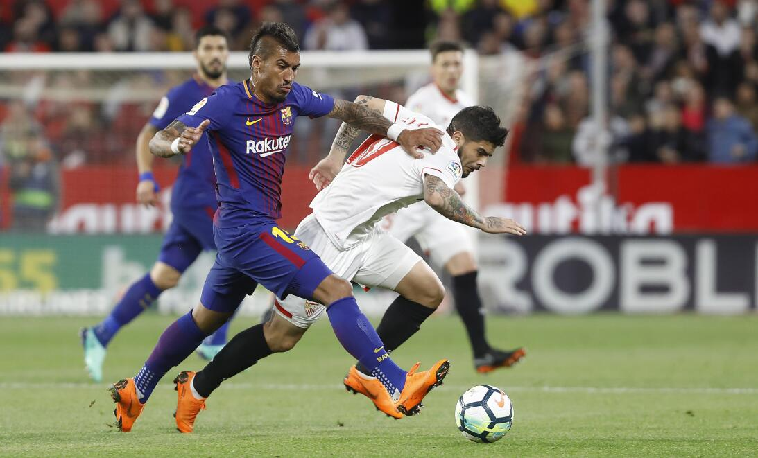 En fotos: Messi rescata a un Barcelona de récord ap-18090696174592.jpg