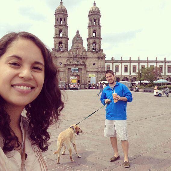 12. ZAPOPAN. 14 selfies por cada 100.000 habitantes. | Foto tomada de In...