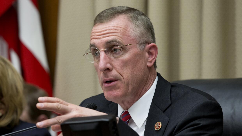Legislador republicano Tim Murphy, de Pittsburgh