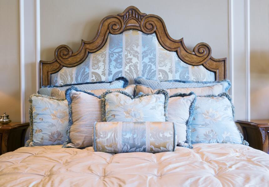 ¿Cuál es el mejor acolchado para dormir como rey?