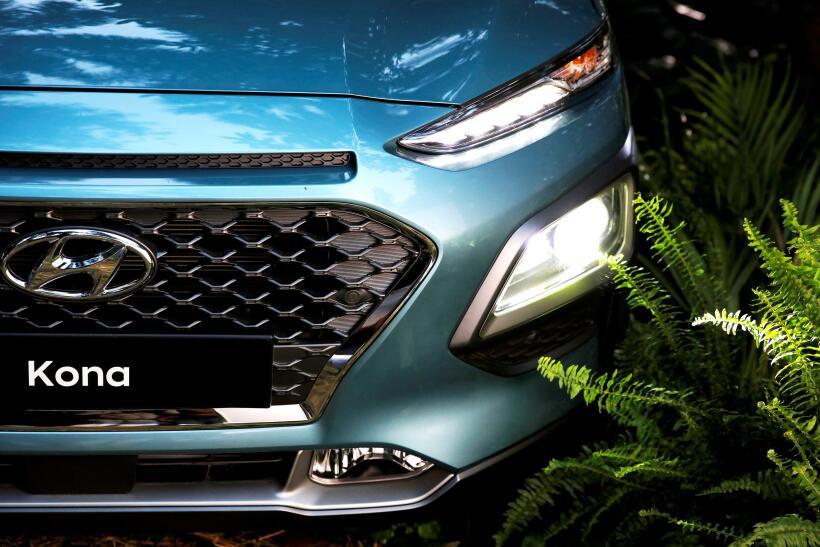 Fotos de la Hyundai Santa Cruz concept 47977_Kona.jpg