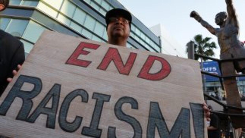 """""""El racismo soportado por los Manongs fue también un capítulo vergonzoso..."""
