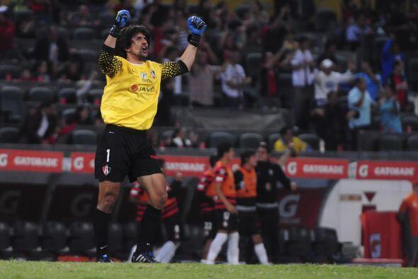 Federico Vilar.- Si Atlas se llevó tres puntos de Veracruz, fue gracias...