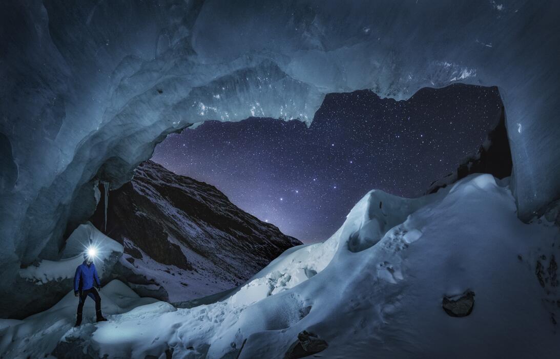 Fotografías astronómicas para disfrutar de las maravillas del espacio Mr...