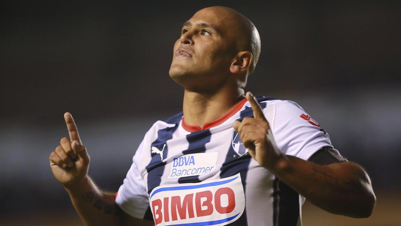 Humberto Suazo