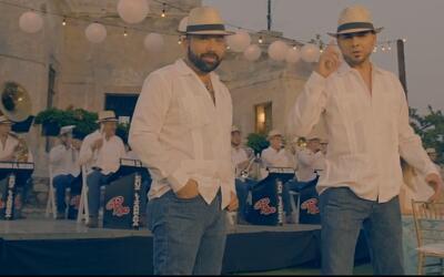 Banda El Recodo y su video 'Ayer y hoy'