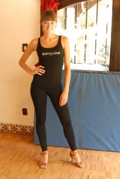 Raquel Ortega, la juez de hierro, visitó la casa de los Pequeños Gigante...