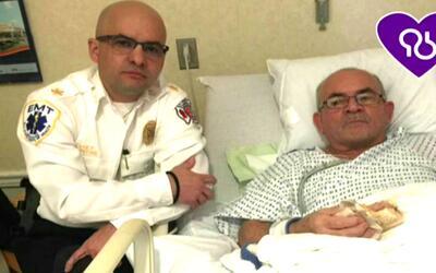 Muere el primer hispano en convertirse en jefe de bomberos en Perth Ambo...