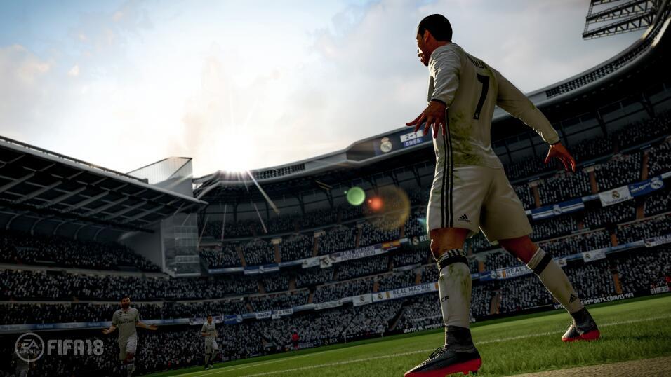 Esto es todo lo que tienes que saber de FIFA 18 RONALDO_SII_BACK_FULLRES...