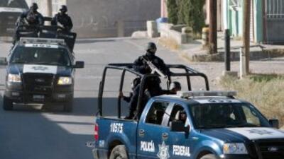 Tres años después del despliegue de la Operación Coordinada Chihuahua, e...