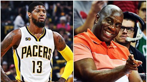 """""""Los Lakers han sido cooperativos y en este momento no hay conclusi..."""