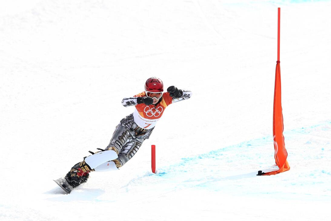 Postales del snowboarding en Pyeongchang 2018 gettyimages-923595402.jpg