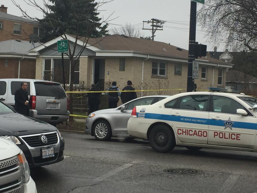 Hombre resulta herido durante un arresto de ICE al noroeste de Chicago