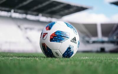 NATIVO MLS balón temporada 2018