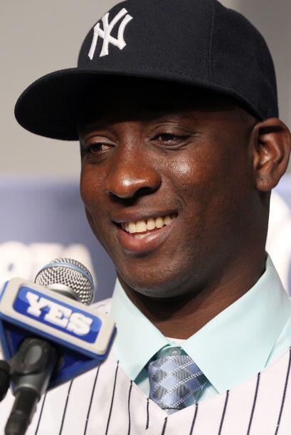 Soriano se integra a un potente bullpen que incluye a Joba Chamberlain,...