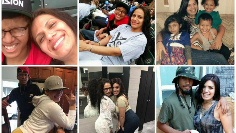 Antonio López de 17 años y Celeste Cockriel eran hermanos,...