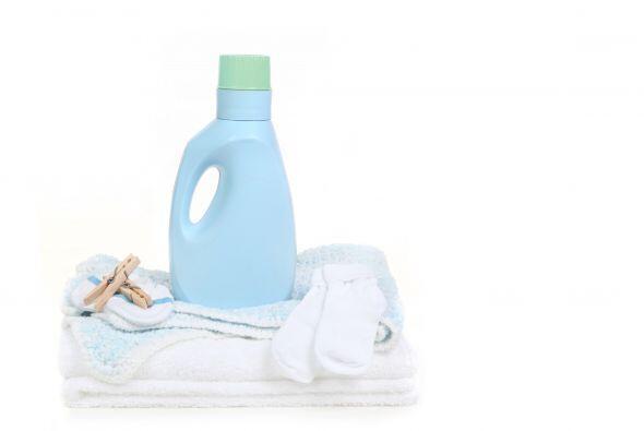 El jabón líquido es mejor que la versión en polvo d...