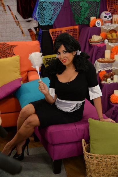 Otra guapa y talentosa actriz que revivió gracias a Maity Interiano fue...
