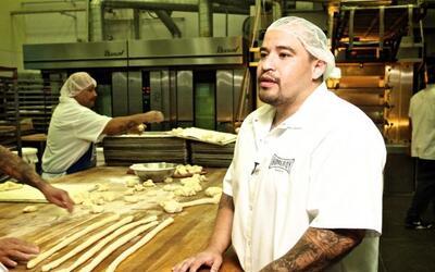 De Pandilleros a panaderos, la historia de Homeboy Industries