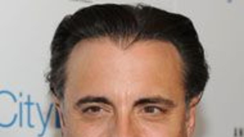El actor Andy Garcia marchara en Los Angeles por Cuba c770ebed70a2411b95...