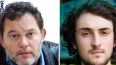 Terminó el calvario de 10 meses para cuatro periodistas franceses.