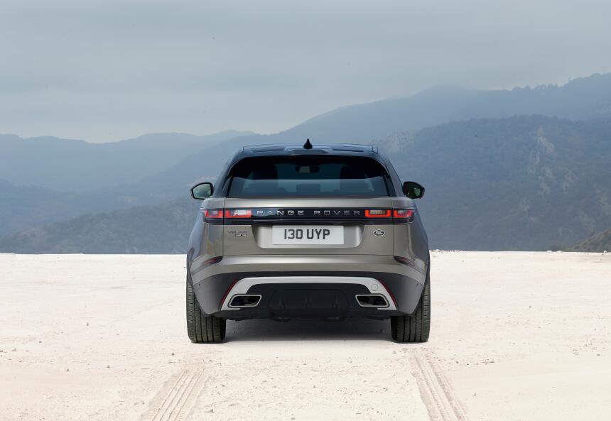 La nueva Range Rover Velar en fotos rrvelar18my385glhdprlocationstatic01...