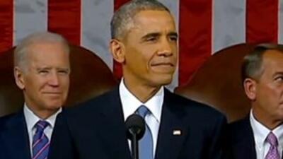 Obama Speech Comment