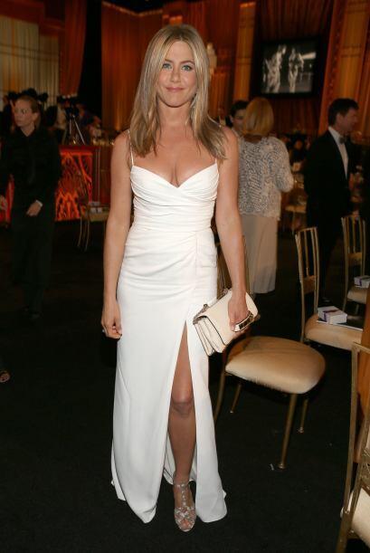 JENNIFER ANISTON- Su trabajo como actriz la permitió a Aniston ganar $11...