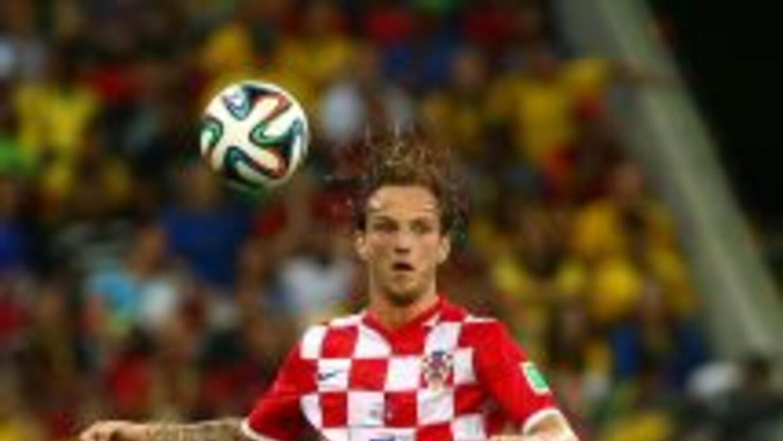Ivan Rakitic advirtió a Holanda.