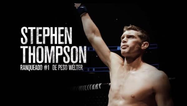 "Stephen ""Wonderboy"" Thompson"
