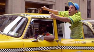 Tonight Show Fresh Prince Open