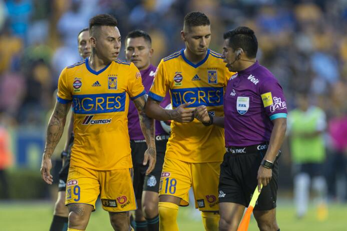 Pumas sigue sin encontrar la regularidad y caen ante Tigres 20170819_609...