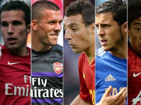 De cara al inicio de la temporada 2012-2013, repasamos los movimientos m...
