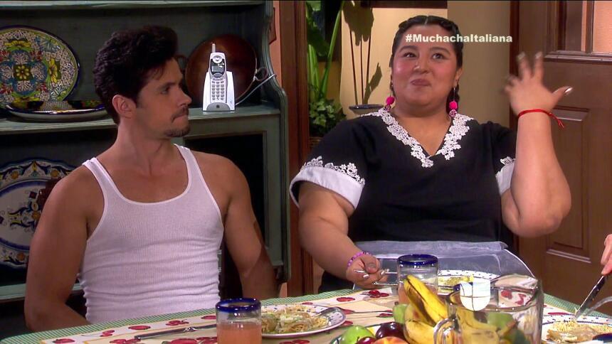 ¡Pedro se quedó suspirando por Fiorella! AA63D3707E8E42578A018B99F6C1811...