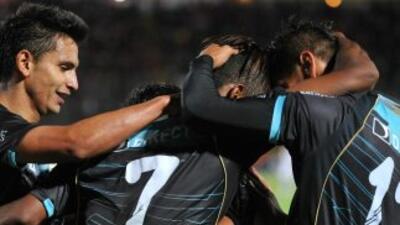 Deportivo Quito conservó su invicto y le quitó el suyo al Emelec tras ga...
